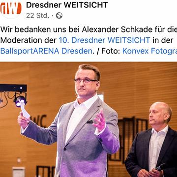 Dresdener Weitsicht
